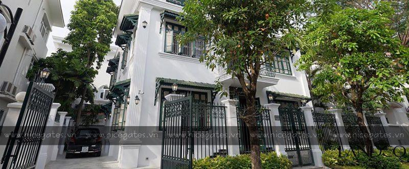 biet thu ms nga 800x331 - Biệt thự Ms Nga phú mỹ hưng