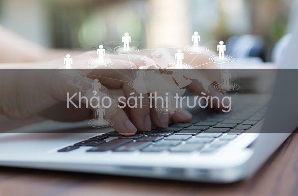 khao sat thi truong 607x400 - KHẢO SÁT THỊ TRƯỜNG
