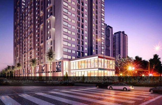 Phoi Canh SSR 615x400 - Căn hộ Sài Gòn South Residences (SSR)
