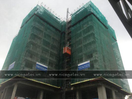 nha khach nghiep vu cuc 12 2018 533x400 - Nhà khách nghiệp vụ cục 12