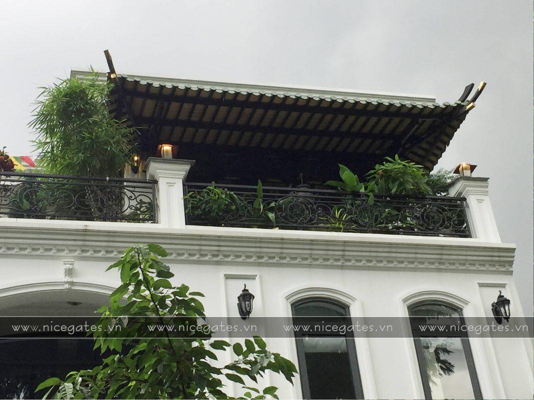 Du an biet thu minh nhua 10 1067x800 - Nhà máy nhựa Long Thành Đồng Nai
