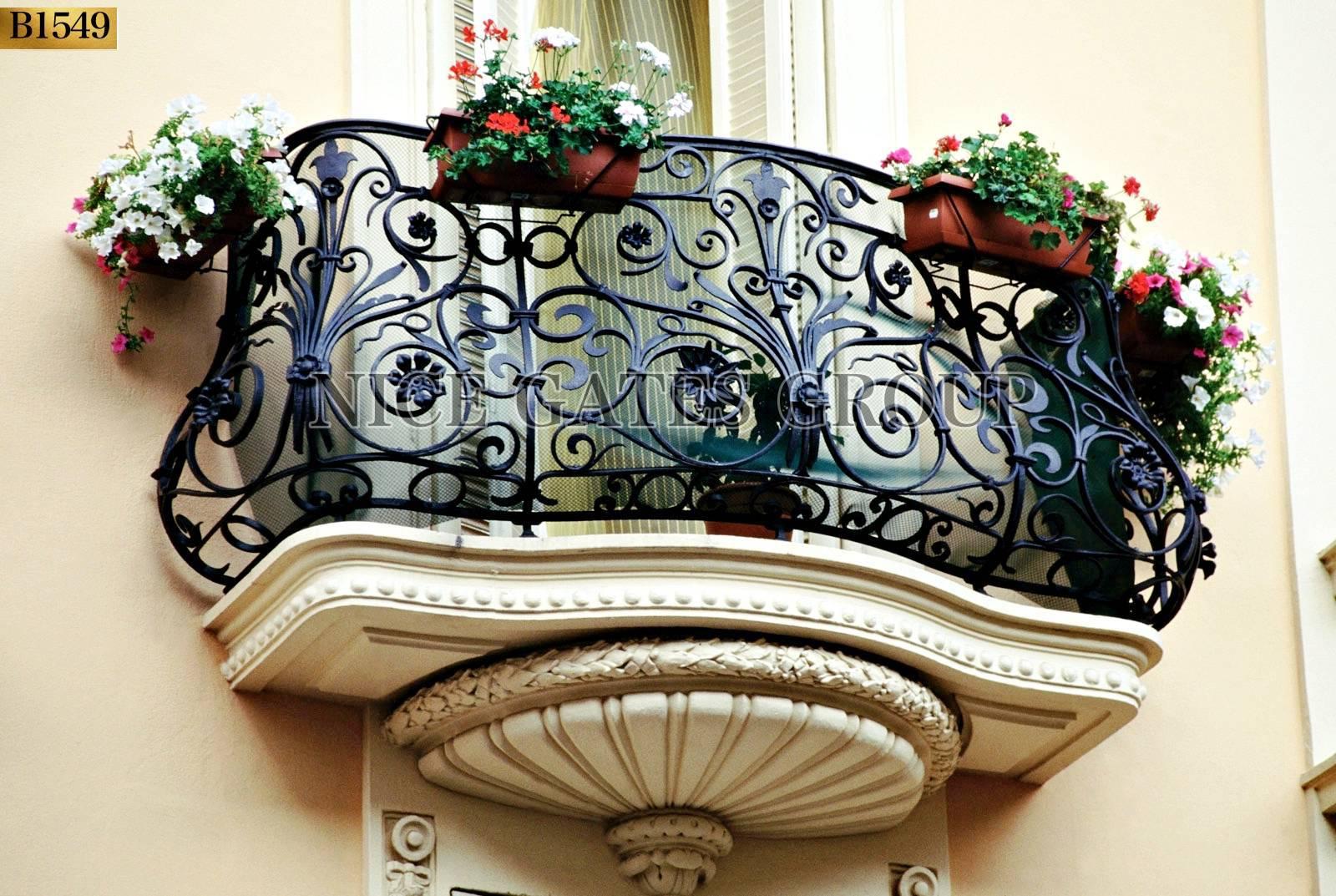 balcony balustrades 2020 1