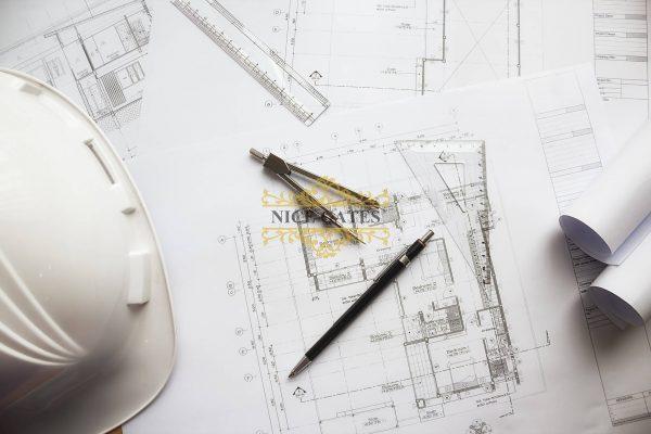 Tuyển dụng nhân viên thiết kế và nhân viên giám sát hạng mục kim loại dự án
