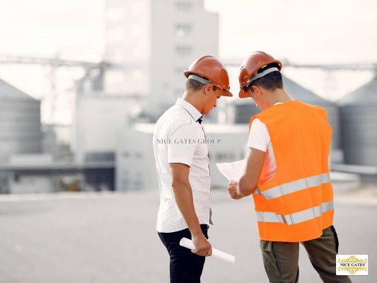 Tuyển dụng thực tập sinh giám sát hiện trường dự án